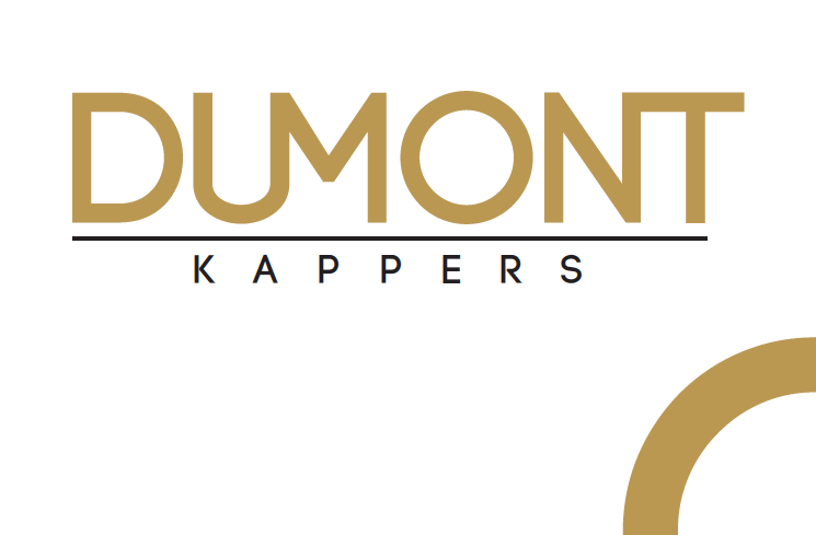 Logo dumontkappers new final